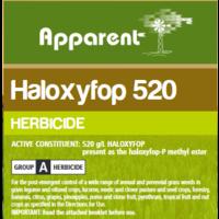 Haloxyfop 520 - 5L