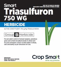 Triasulfuron 750 WG - 1KG