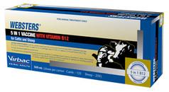 Websters 5 in 1 VB12 - 500ml