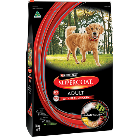 Supercoat Adult 20KG