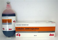 Cobalex 2000 - 500ml
