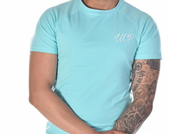 UCP Sport Fitted T-Shirt