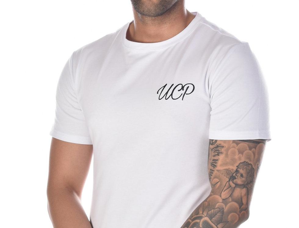 UCP Long-line T-Shirt