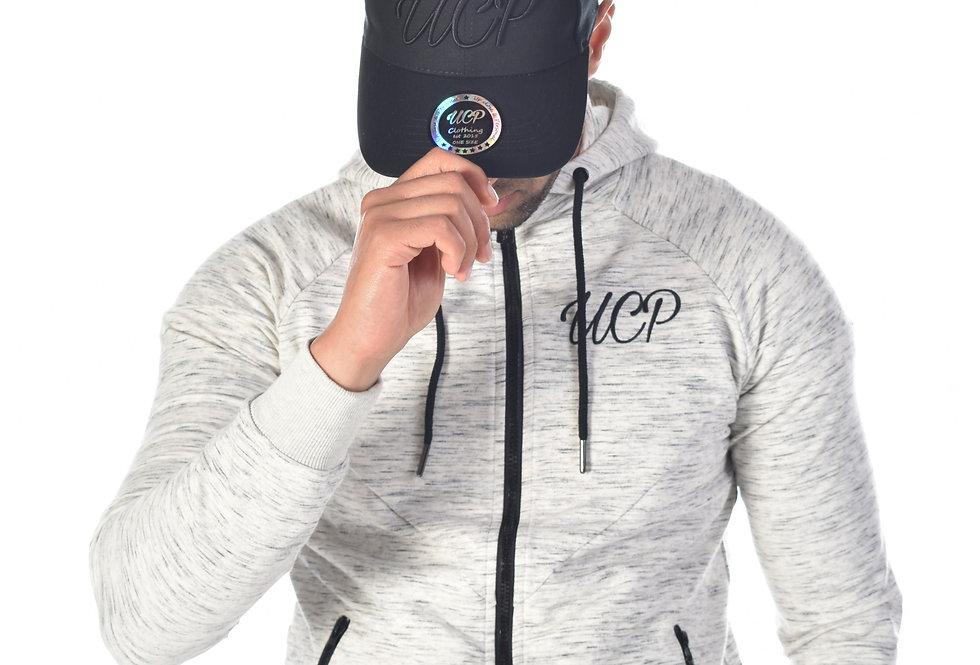 UCP Signature Baseball Cap Black