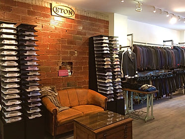 Theodore 1922 Mens Clothing Toronto
