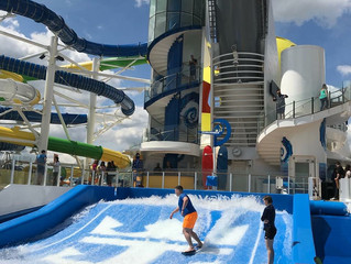 Royal Caribbean - Independence of the Seas