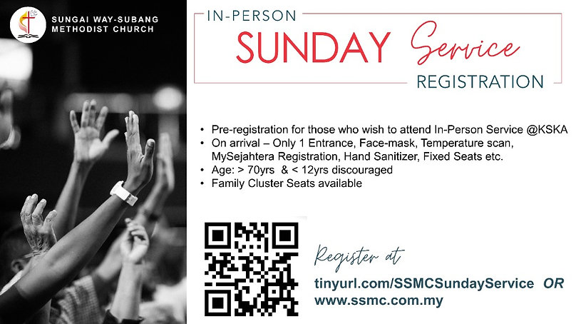 SSMC Service InPerson Registration Mar20