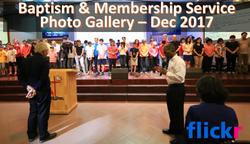 Baptism Dec17 Photo Gallery