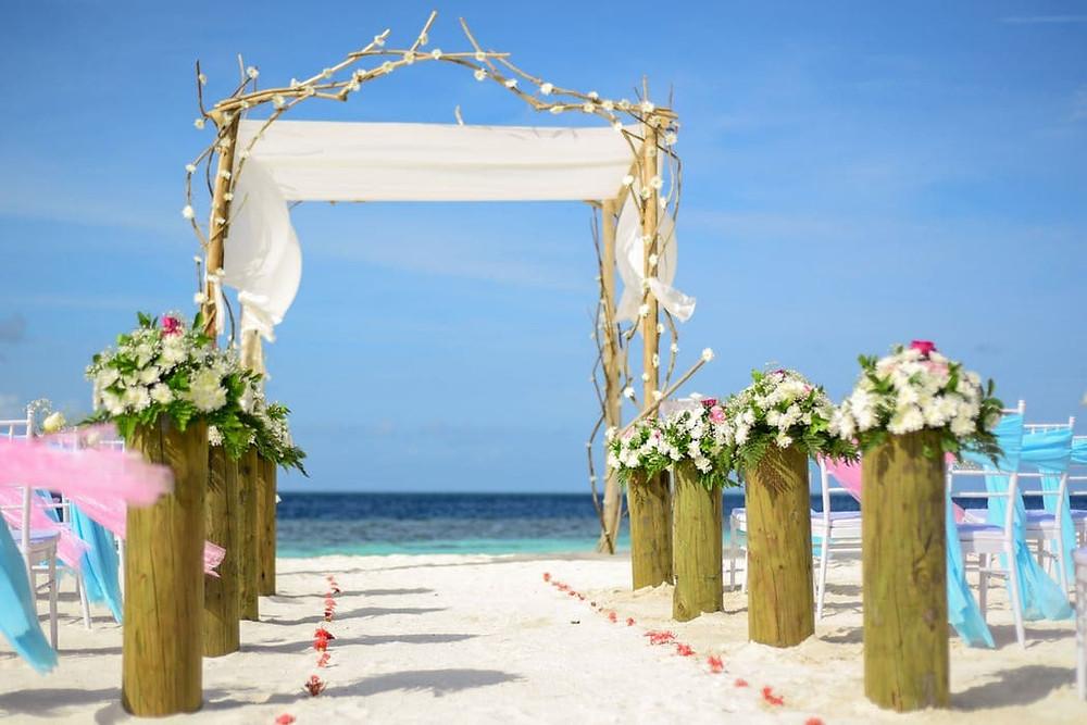 Celebrant Marbella, Celebrant Sotogrande, Minister Malaga, Malaga Wedding Celebrant
