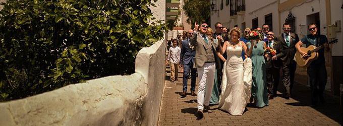 Wedding Nerja, Wedding Marbella, Wedding Spain