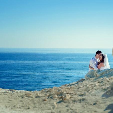 Wedding ceremony: ten funny readings