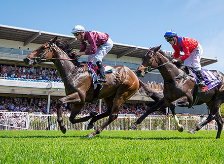 Punting Form race reports: Wednesday 11 April