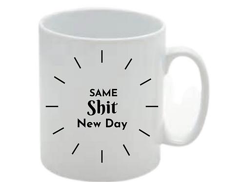 New Day Mug