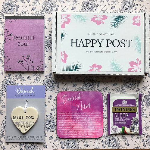 Happy Post Miss You Gift Box