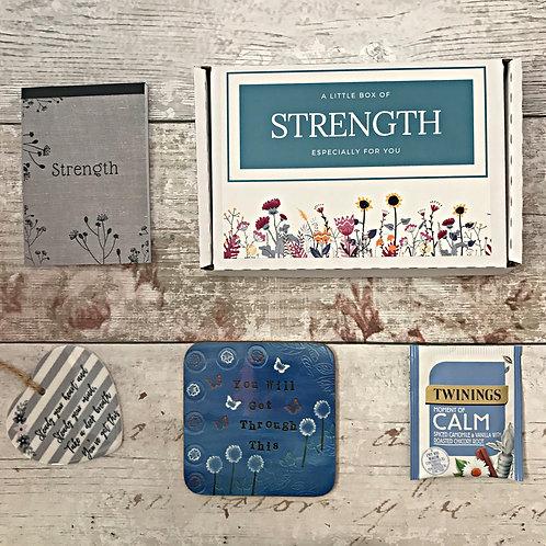 Little Box of Strength