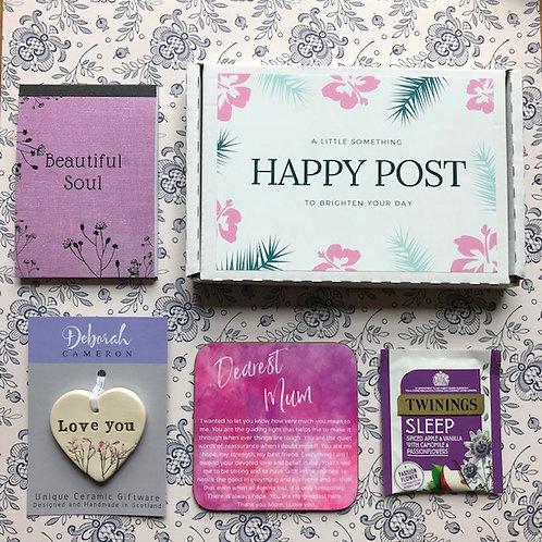 Happy Post Mum/Love You Gift Box