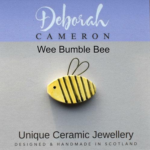 Wee Bee Pin
