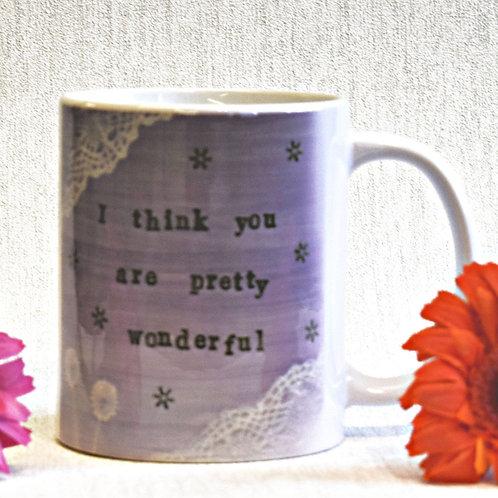 Wonderful Mug