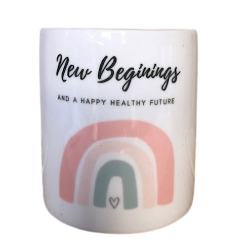 New Beginnings Money Bank