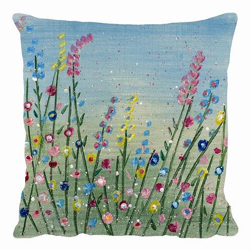 Perfect Summer Garden Cushion