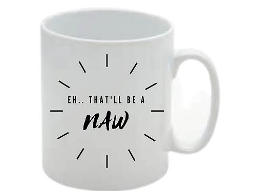Naw mug