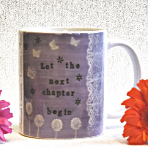 Next Chapter Mug