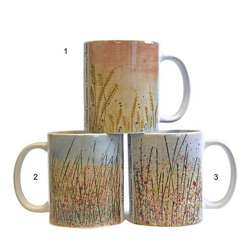 Meadows Mug