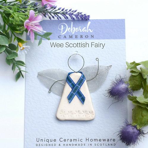 Wee Scottish Fairy
