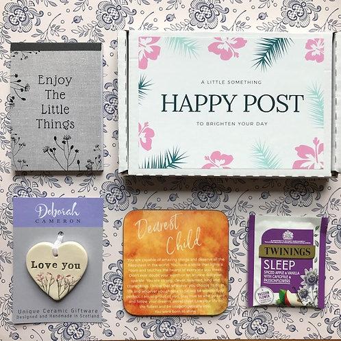 Happy Post Love You Gift Box