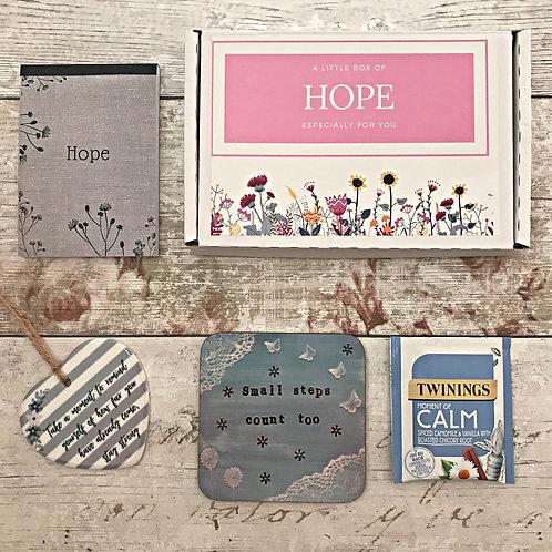 Little Box of Hope