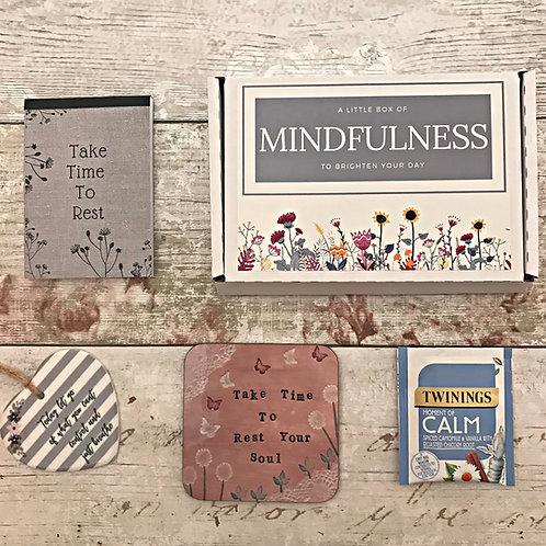 Little Box of Mindfulness