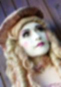 Кукла Наташа Грим Масса