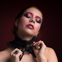 Color Makeup & Hairstyling