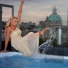 Photography: Bernhard Raab Model: Kathi Steininger