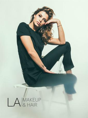 Fotoshooting-Make up & Haare