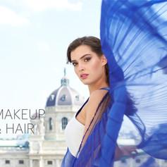 NHM Fotoshooting-Make up& Haare