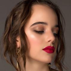 Abend-Make up