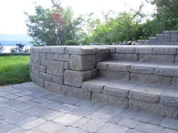 Create patios