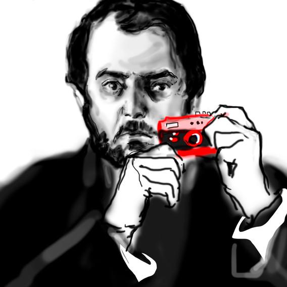Kubrick II.