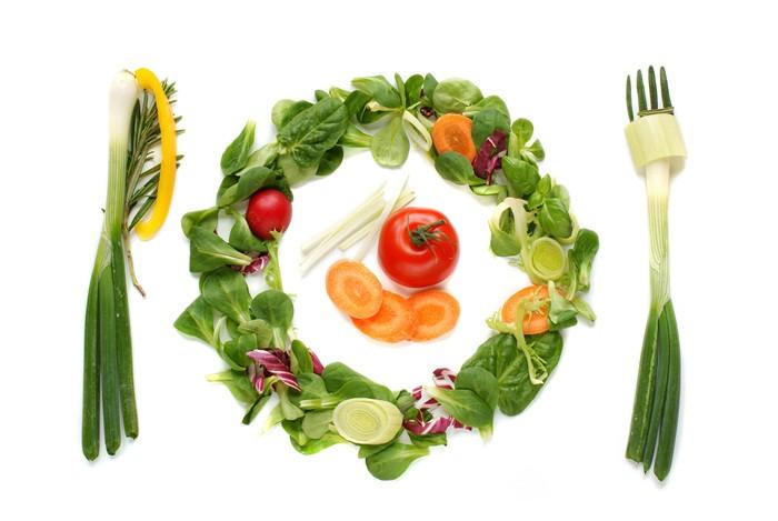 Bodybuilding für Vegetarier