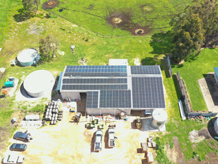 TESVOLT ENERGY STORAGE SOLUTION SUPPORTS BREWERY'S MISSION TO BECOME FULLY CARBON NEUTRAL