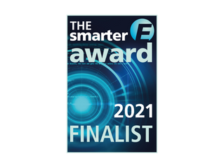Innovation Award Finalist Project Featuring TESVOLT Energy Storage System