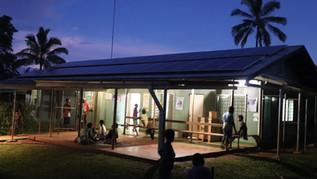 Papua New Guinea Health Centre