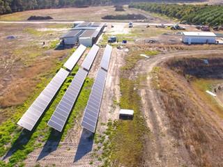 Springall Farm Accomodation Facility
