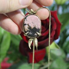 Love Chakra Necklace