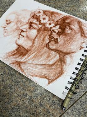 Profile Sketches