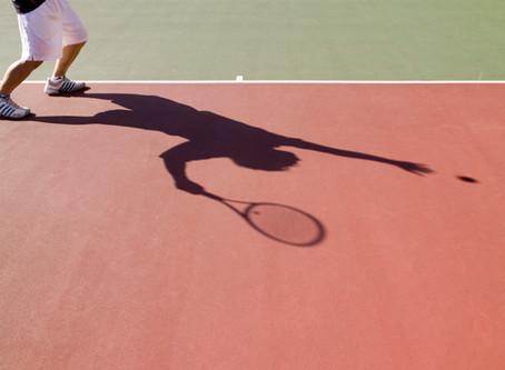 Melihat Kompetensi dari Perjalanan Karir Serena Williams