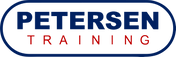Petersen Training Logo