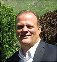 Photo of Founder Denis Petersen