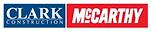 Clark/McCarthy logo